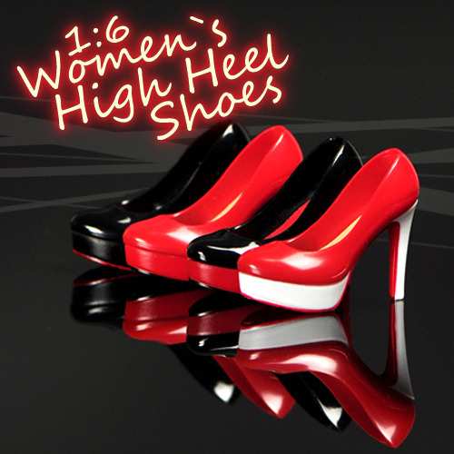 (입고) 여성 하이힐(Women's High Heel Shoes)