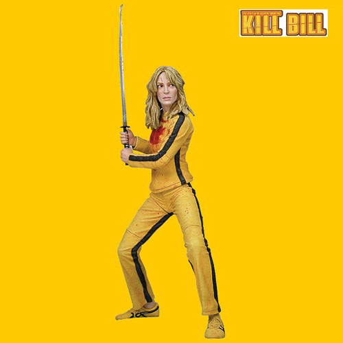 46cm Kill Bill