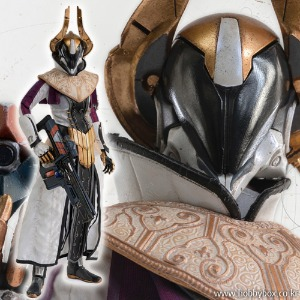 (예약) Calus's Selected Shader / Destiny 2 - Warlock Philomath / 3Z0170-CS