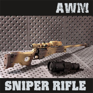 (입고) AWM Sniper Rifle