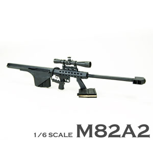(입고) M82A2 Sniper Rifle / Black