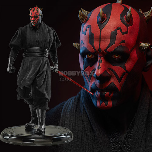 다스 마울(Darth Maul) Premium Format Figure