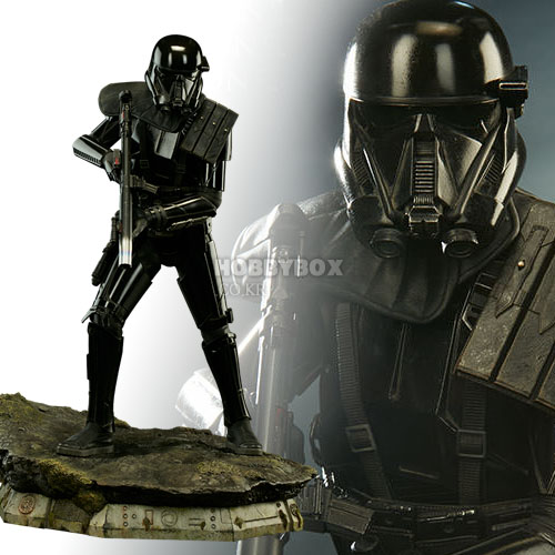 데스 트루퍼(Death Trooper) Specialist Premium Format Figure