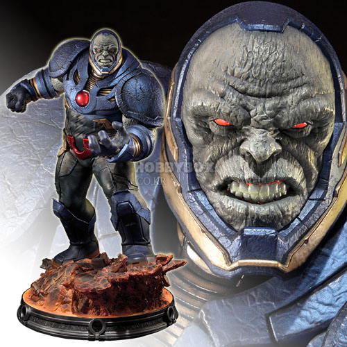 다크사이드(Darkseid) Statue / Justice League New 52