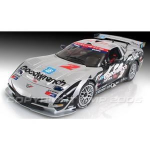 1999 Corvette C5R - Goodwrench Daytona