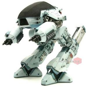 (3차입고) ED209 in Robocop - semi assembled