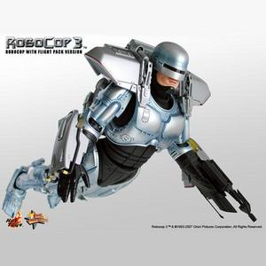 (재입고) Robocop3 - Flight pack version
