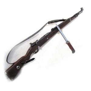 (입고) WW2 German KAR98 Rifle set
