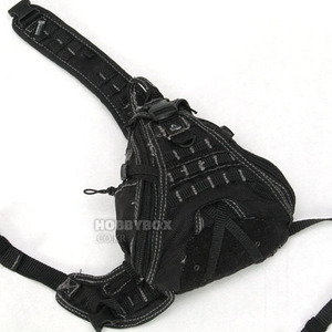 (3차입고) GSG-9 Black Backpack
