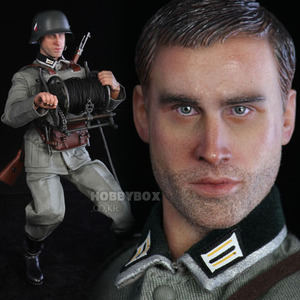 (입고) 1942 Stalingrad German 6th Army - Josef