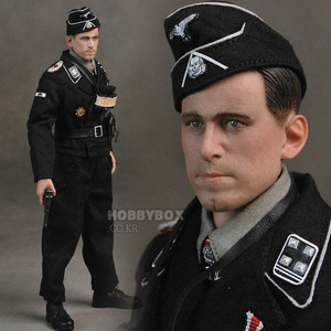 (예약마감) WW2 Germany LAH Panzer Commander - Joachim Peiper