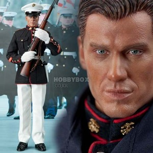 (입고) 美 해병 의장대(US Marine Corp Ceremonial Guard) - Tony