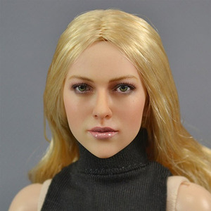 (입고) European and American Female Headsculture 1