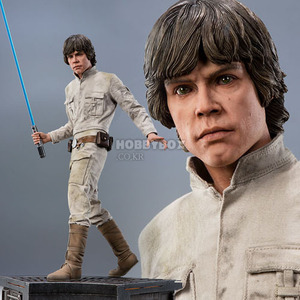 루크 스카이워커(Luke Skywalker) Premium Format Figure / 스타워즈(Star Wars)