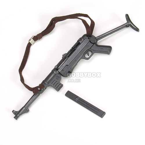 (입고) Metal Machine Gun / French Resistance Pierre