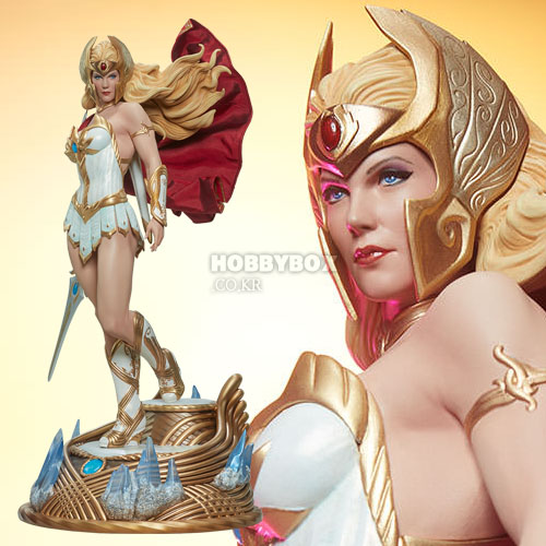 쉬라(She-Ra) Statue / Master of the Universe
